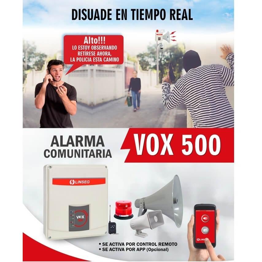 alarma-comunitaria-linseg-vox-500