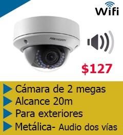 camaras-IP-wifi-Hikvision-metalica